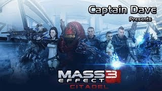 Mass Effect 3: Vanguard Walkthrough - Part 110: The Best Of Times