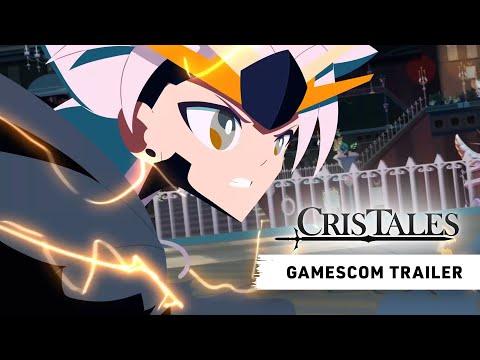 Cris Tales – Gamescom 2020 Trailer