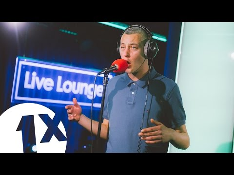 Devlin - Blue Skies in the 1Xtra Live Lounge