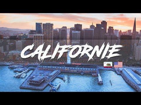 FAIRE UN ROADTRIP EN CALIFORNIE