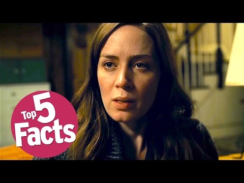 Top 5 Must Watch Facts About The Girl On The Train