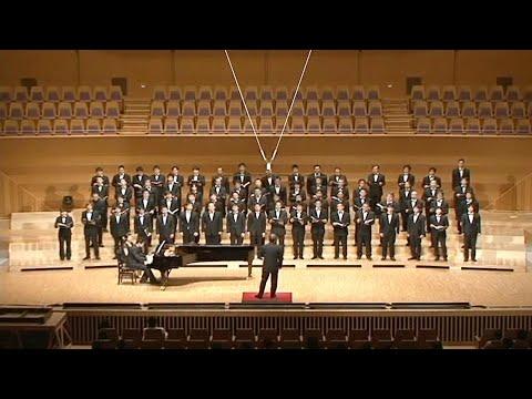 Cantate Domino in b ♭ - Ko matsushita / 合唱団お江戸コラリアーず