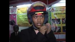 Inovasi Helmet | SM Teknik Kuala Lu...