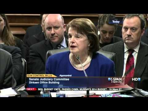 SENATOR TED CRUZ:  SENATE JUDICIARY COMMITTEE:  MARCH 14, 2013