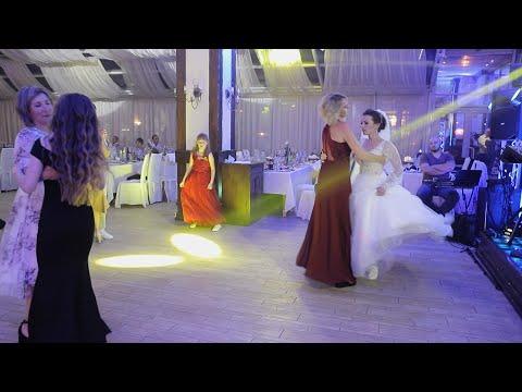 Весілля в Надії