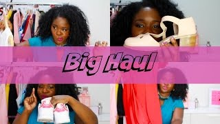 * FASHION * Big Haul Juin - Djulicious