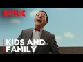 Pee wee s Big Holiday   Date Announcement   Only On Netflix  HD
