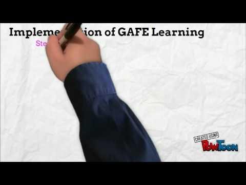 GAFE Summit Reflection