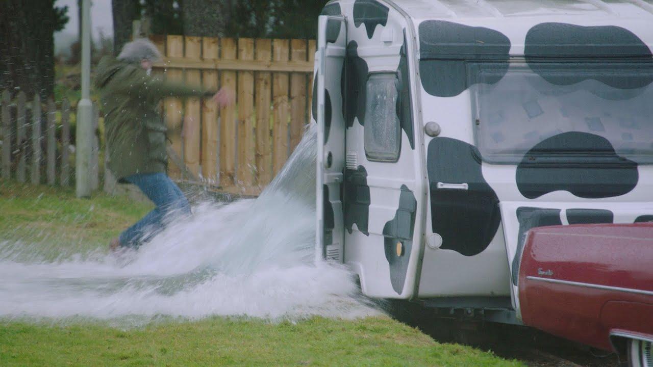 Download Hammond and Clarkson prank May   Caravan Prank   The Grand Tour S4 E3 Lochdown (2021)