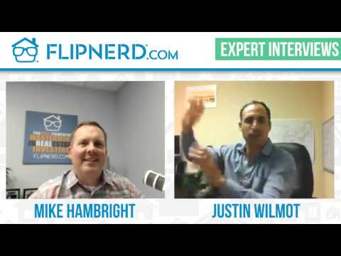 Justin Wilmot's Tips On How To Start Investing In Real Estate
