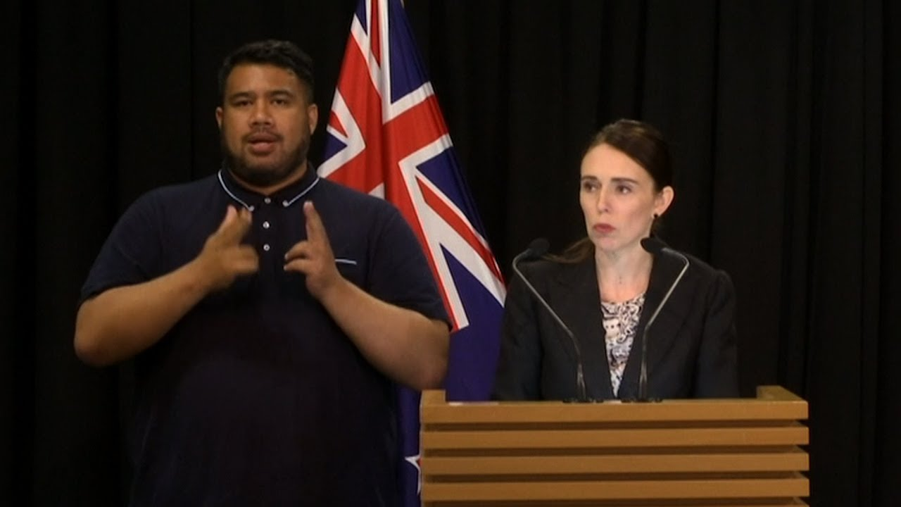 New Zealand mosque attack: PM Ardern bans sale of assault, semi-assault rifles