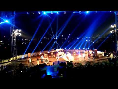 Hatirjheel Moncho udhvodhon(16-12-2017)Band Chirkut(Shumi)