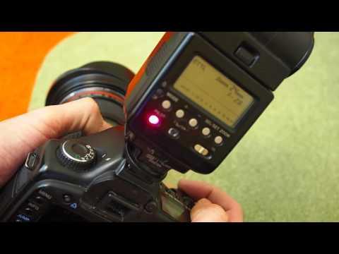 Canon 550EX