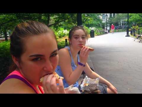 NYU Summer Music Theatre Week 2