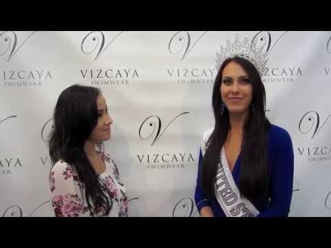Lady Code Interviews Miss United States 2014: Elizabeth Safrit
