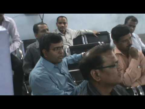 Medico Legal Lecture at Pune Sai hospital hadpsar -  Adv.  Dr.  Arun Mishra