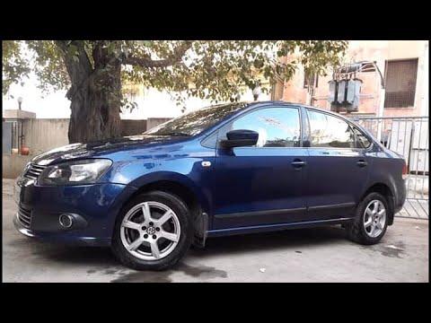 Volkswagen vento - Used car sale in tamilnadu