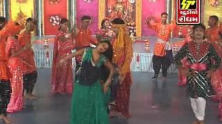 Gad Dhare Thi Madi Re Nisarya