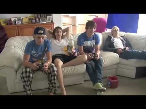 Justin Bieber  Love Me  - Rock Version  by R5
