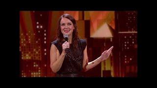 Frauen furzen doch nicht! - Carolin Kebekus live - AlphaPussy