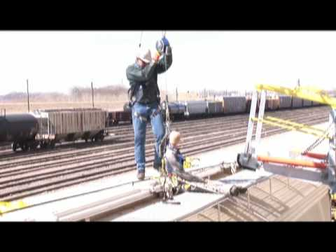 Railcar Fall Protection MPG2