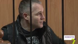 Изнасилование и попытка убийства: заседание по делу экс-милиционера Панченко