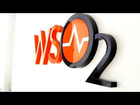 Internship at WSO2