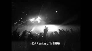 DJ Fantasy 1 1996