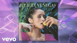 Julieta Venegas Limón Y Sal Cover Audio Video