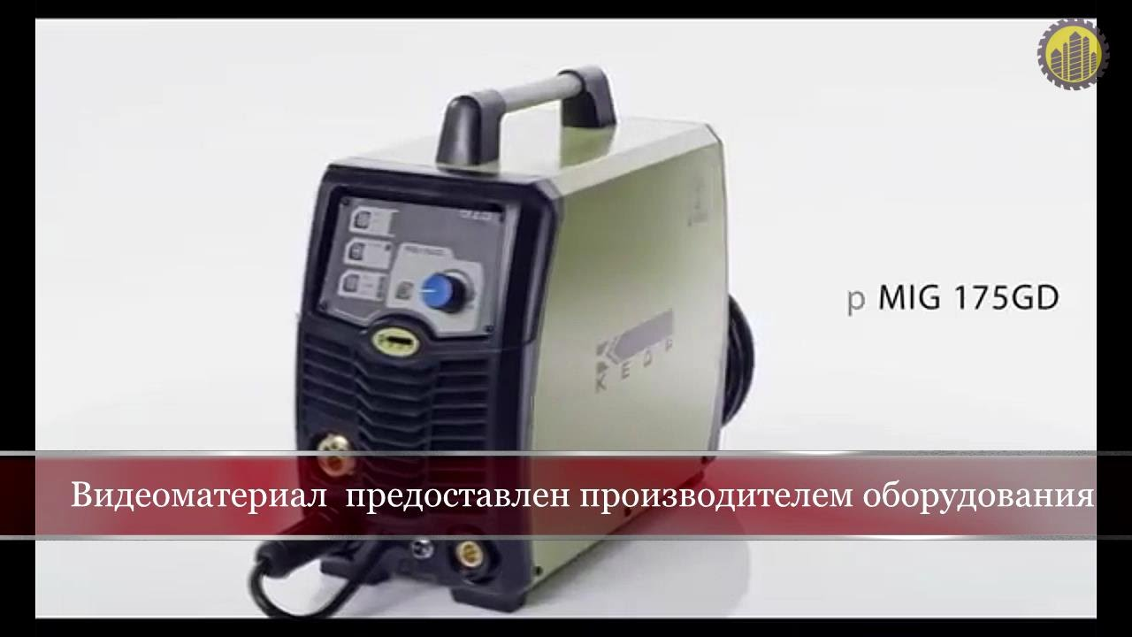 Ремонт сварочного инвертора Кедр ARC 409 - YouTube