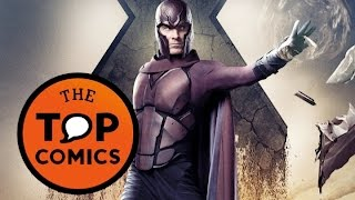 7 cosas que debes saber de Magneto
