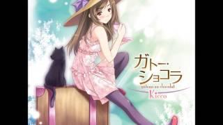 kicco - 永遠を始めよう