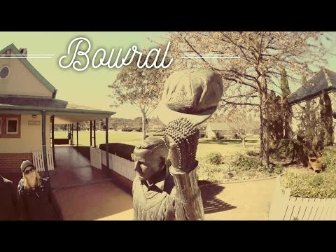 BOWRAL New South Wales.