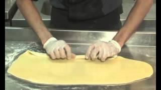 Tavuklu puf böreği nasıl yapılır ?