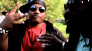 Haitian Gangster Feat. Pistol Pete - Nan La Ri A