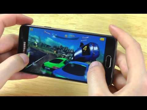 Recenzja Samsunga Galaxy A3 2016 A310F