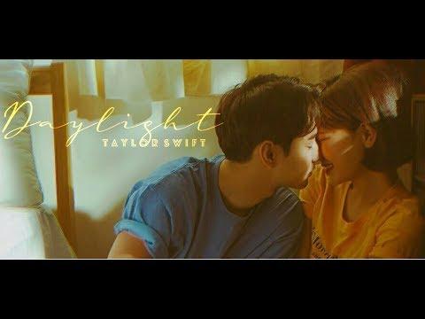 Lyrics - Vietsub || Taylor Swift - Daylight