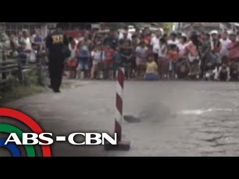 Bandila: Pedicab driver, patay sa pamamaril sa Malabon