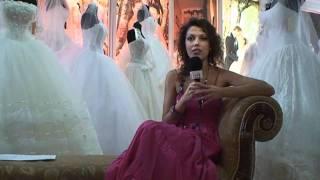 Телесвадьба выбор свадебного платья