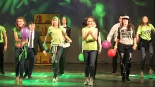 POP CLIP 2015 / Poļu ģimnāzija 8.klase / 'Nost ar nesaprašanos ģimenē!'