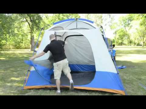 Steves Sportz Tent SUV 82000 Above Ground C&ing Truck SUV MiniVan Tent & Steves Sportz Tent SUV 82000 Above Ground Camping Truck SUV ...