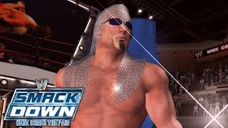 WWE SmackDown: Here Comes The Pain | Episode 1: 33 1/3 Chance Of Winning Season Mode