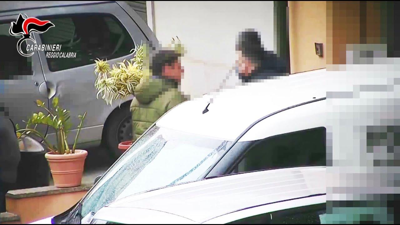 """Taurianova, """"Spes contra spem"""": 11 arresti nella cosca Zagari, Fazzalari. - VIDEO"""