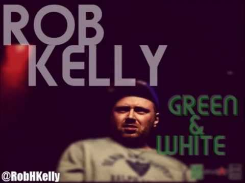 Rob Kelly - Green & White (Black & Yellow)