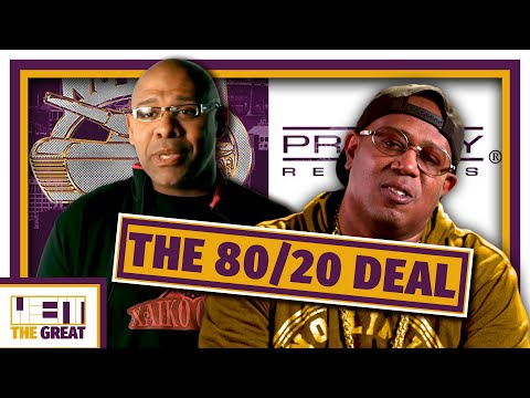 No Limit Records' Priority Records Deal & Down South Hustlers Compilation Album   Tobin Costen