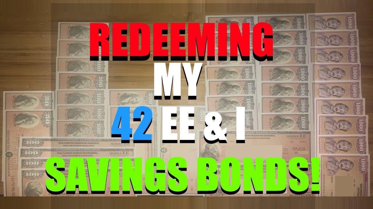 how to redeem a bond