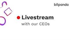 Bitpanda Live: 31.03.2020 (14:00)