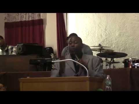 From Trials to Triumph by Minister Jonathan Richar...