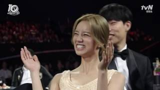 tvN10 Awards 2부 페러디