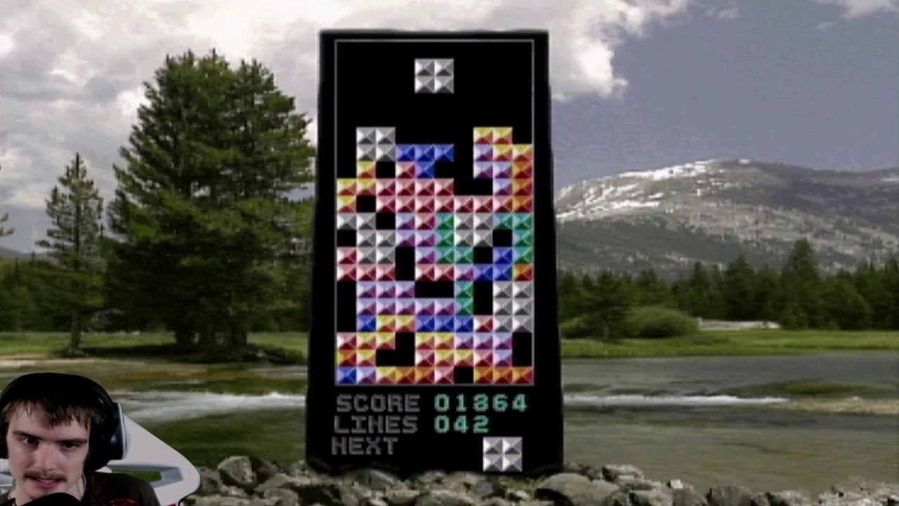 Tetris Deutsch